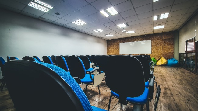auditório unasus