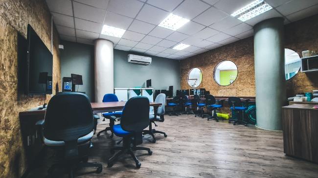 sala de desenvolvimento unasus